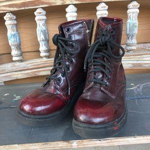 Mossimo Supply Co. Boots